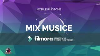 English Mobile Ringtone illenium sound of Working Away