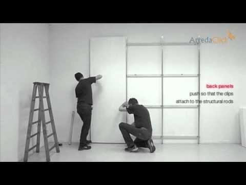 Come costruire una cabina armadio - Fai da Te Mania