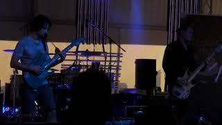 Leander Kills -   Élet - live @ Fezen 2017