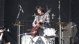 Reignwolf P1050100 Rock On the Range, Columbus, OH 5/16/14 live concert