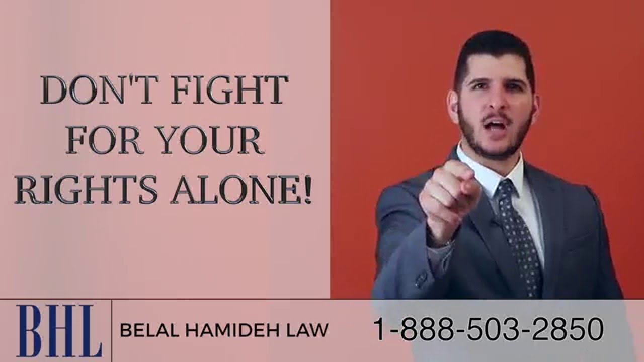 Best Slip And Fall Lawyers Oakland Gardens NY