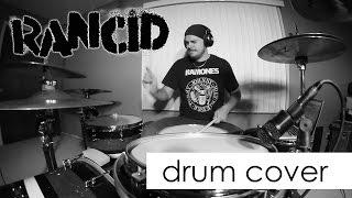 Rancid: Ruby Soho - PIZOdrums (Drum Cover)