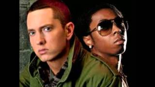 "EMINEM GOES TRAP 2013 ""I will never Stop"" feat. Lil Wayne SonyK Remix New Track"