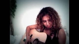 Burning House - Cam Cover by Tiffany Callier