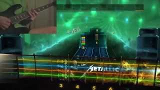Rocksmith 2014 HD - Ain't No Rest For The Wicked - Cage The Elephant - 94% (Lead) (Custom Song)