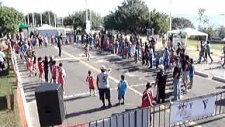 1ª Mostra de Futebol de Rua de Porto Alegre/RS