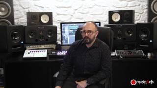 """Master Class """"Producción Creativa"""" by Julio Navas"""
