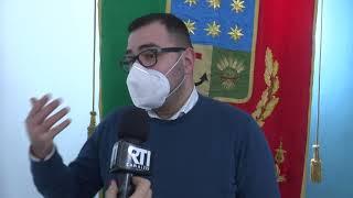 CROTONE: SAPORITO HA INCONTRATO I CONSIGLIERI D'OPPOSIZIONE DEL COMUNE DI STRONGOLI