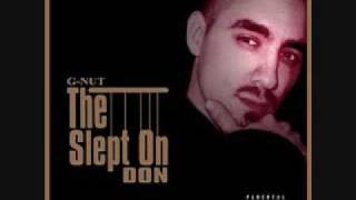 G-Nut-The Slept On Don