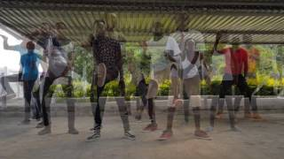 Andy Mineo - Who Else (feat. Social Club Misfits) DICE CREW KENYA Choreography