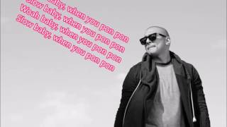 Sean Paul - Tek Weh Yuh Heart ft. Tory Lanez [Lyrics]