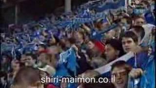 Shiri Maimon 'Hatikva'