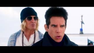 ZOOLANDER 2 di Ben Stiller - Trailer italiano ufficiale