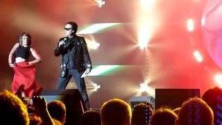 Fancy(Bolero)live Zator  Energylandia13.08.2016 - 80's Festival Part.3