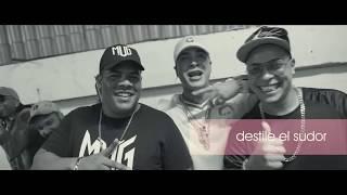 Yomil y el Dany ft. Leoni Torres - Siguete moviendo (Video promocional)