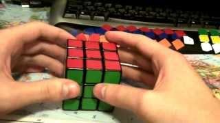 Milyen Verseny Rubik kockát vegyünk? (2013)