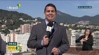 BRASIL EM DIA | 16 de Agosto