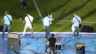 """Keltoi canta """"sempre Celta"""" o día do ascenso - 2011/2012"""