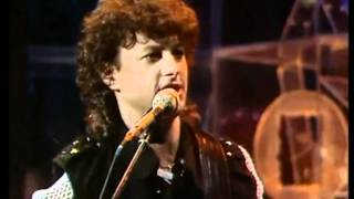 Wishbone Ash - no more lonely nights 1982 rare Version