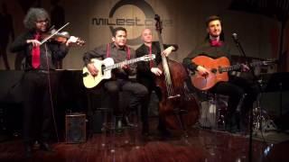 Italian Swing Orchestra