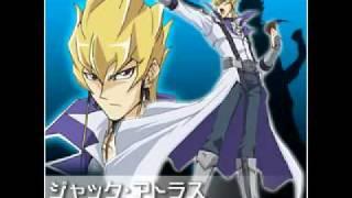 Jack Atlus - Battle Theme (Japanese)