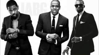Jay Z Tom Ford X Big Sean X Kanye West Type beat (prod. by juggernaut)