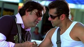 Govinda follows Salman Khan in Phuket - Partner
