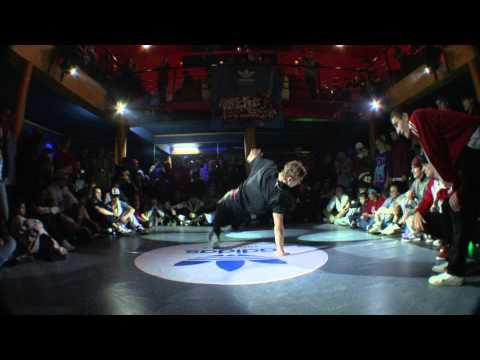 StanyGame (EvpaCity Kings) vs Kid Krenk (Be Incredible)