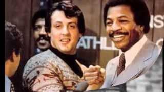 Rocky 1 - Fanfare - Bill Conti - Soundtrack - Sylvester Stallone 1976