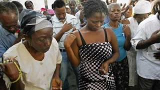 Donelo - Nou pa pè, Haiti Nou Pa Pe