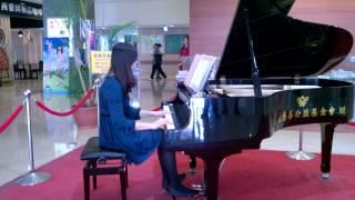 快樂天堂--Beauty and Piano
