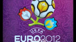 Oceana - Endless Summer - Song Uefa Euro 2012