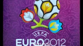 Oceana - Endless Summer - Song Uefa Euro 2012