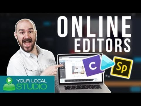 4 Best Online Video Editors – How to Edit Video in Your Browser  | Ep. 40
