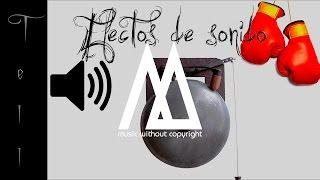 Campana de Box - Efecto de Sonido (Box Bell - Sound Effect)