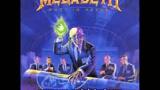 Awesome Megadeth   Take No Prisoners