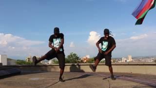 THE 21 CREW HIP HOP DANCE (DMX Get It On The Floor Explicit ,)