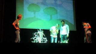 gps 014 aniversario do gps em castro verde peça de teatro