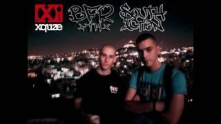 ΠΑΡΑΝΟΪΚΟΣ SAT & RISE BFR - ΜΠΑΜ - (PROD. DJ XQUZE)