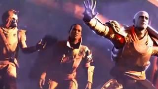 Human by Rag n' Bone Man   Destiny 2 GMV Tribute