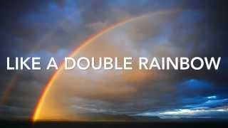 Double Rainbow - Katy Perry (Lyric Video)