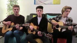 One Direction - History (Cover By New Hope Club)