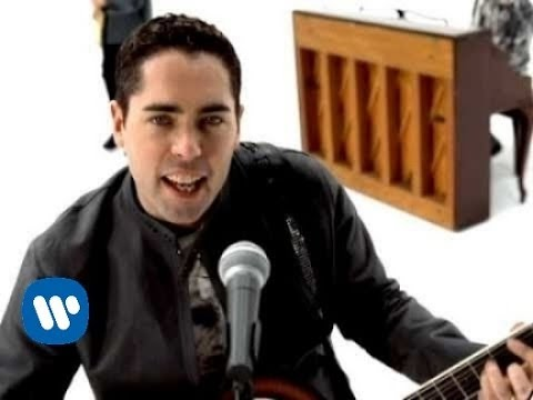 Falling For The First Time de Barenaked Ladies Letra y Video