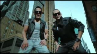 Angel Y Khriz   Ayer La Vi.mp4