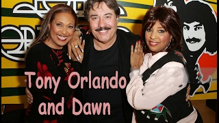 Tony Orlando and Dawn 'KNOCK THREE TIMES' (reworked cover)  -   R C Alas