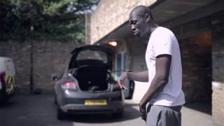 STORMZY [@STORMZY1] - GOLD THOUGHTS
