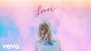 Taylor Swift - Cruel Summer (Official Audio)