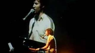 James Blunt - Goodbye my lover, live in Stuttgart