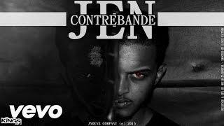 JEN - Contrebande (Official Audio)