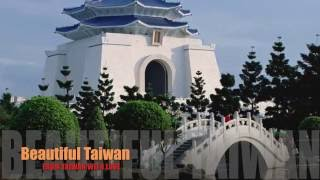 The sounds of Asia from Taiwan chill out and lounge music